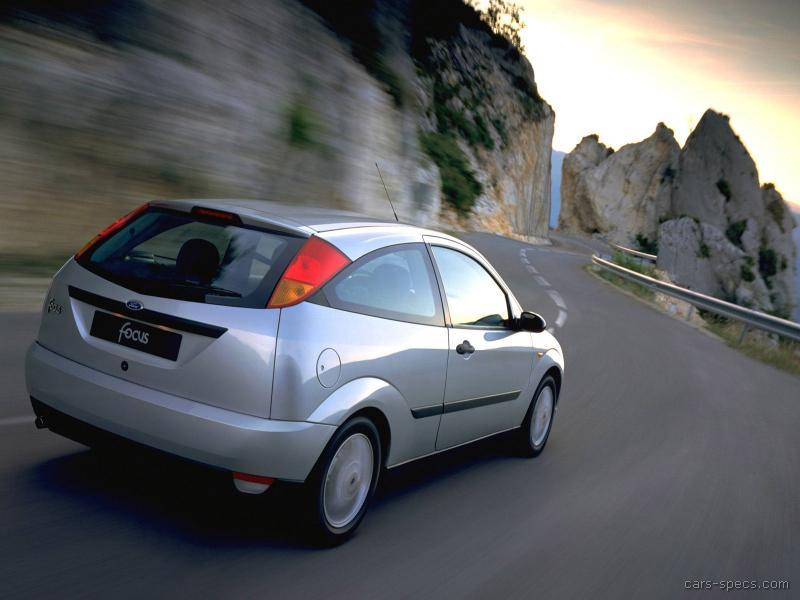 ford focus hatchback specifications pictures prices