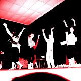 Neopusteni - tanečné divadlo