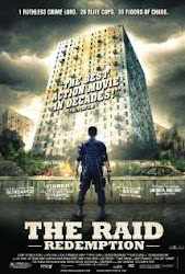The Raid: Redemption - Đột kích