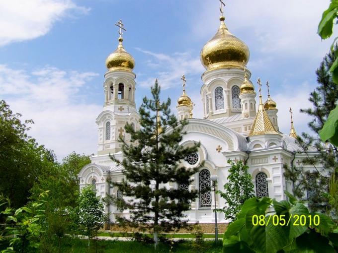 Фото Славянск-на-Кубани