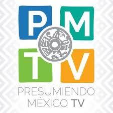 Logo Presumiendo Mexico