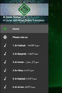 Download App Quran Translation Afaan Oromo mp3 APK latest version for PC