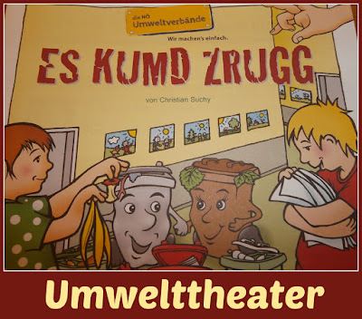 Umwelttheater