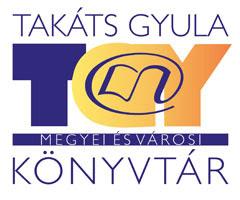 Takáts Gyula Megyei könyvtár