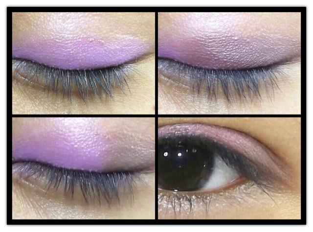 REVIEW Viva Eyeshadow Cream