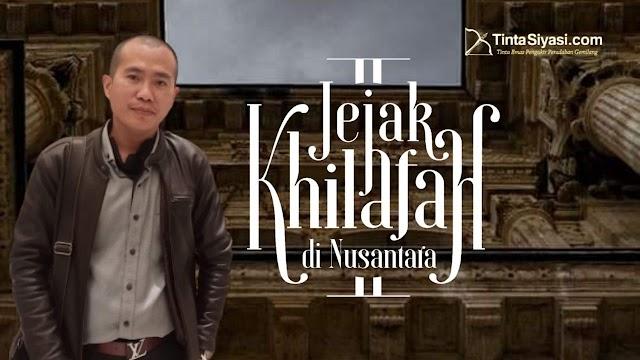 Ajak Lawyer Menonton JKdN II, Ketua LBH Pelita Umat: Khilafah Tidak Dapat Dipisahkan dari Nusantara
