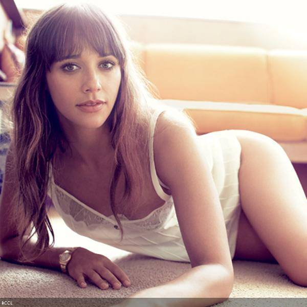'The Social Network' star Rashida Jones is 60th on the list of sexiest women alive. The superhot diva was in the news last year when she requested controversial actor John Travolta to 'admit that he is a gay after persistent rumours about his sexual orientation.' She issued an apology later on.