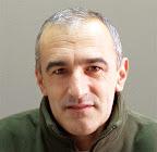 Luis Aberastegui Osores<br /> Director General