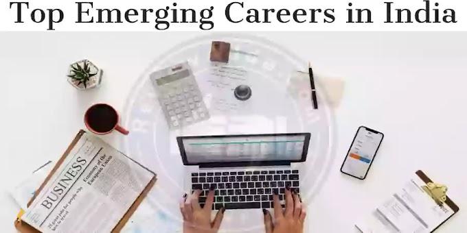 Future Job Opportunities in India