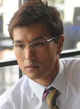 Ruco Chan China Actor