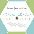Moda Bake Shop Feature