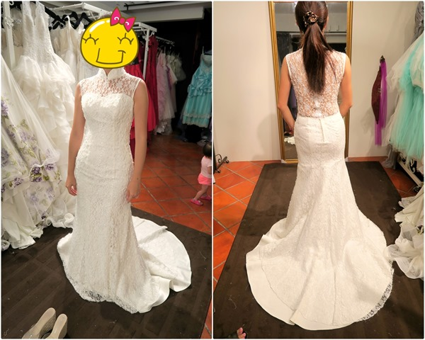 城市花園婚禮工坊 高雄自助婚紗 - 拍婚紗照之禮服挑選 (19)