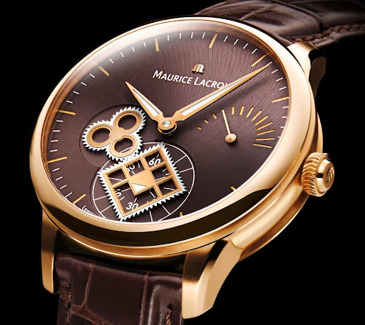 0973333330 | Thu mua đồng hồ đeo tay Maurice Lacroix