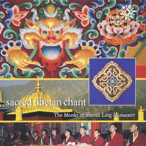 Sacred Tibetan Chant Monks Of Sherab Ling Monastery