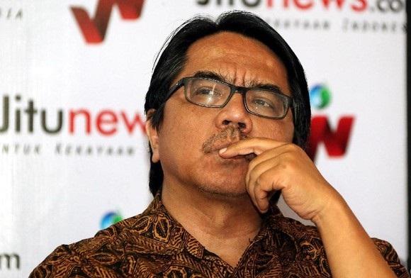 Kritik Civil Society Watch Bentukan Ade Armando, Netizen: Yang Perlu Diawasi Itu Pemerintah, Bukan Masyarakat Sipil!
