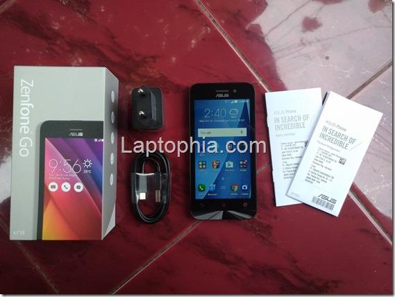 Perlengkapan Asus Zenfone Go ZB450KL