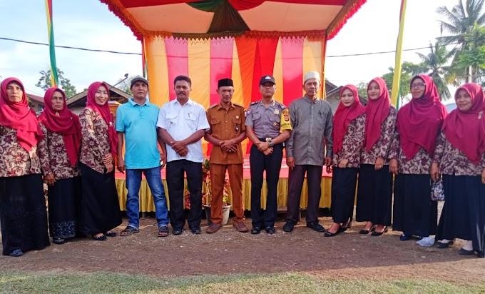 Lomba Gampong Terbaik Aceh Timur, Insya Allah Gp Ulee Blang Juara 1 Tahun Ini