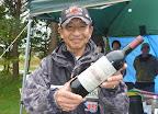 HANASHINOBU 水野プロ提供の2万円ワインを抽選会へ 2011-10-28T01:07:32.000Z