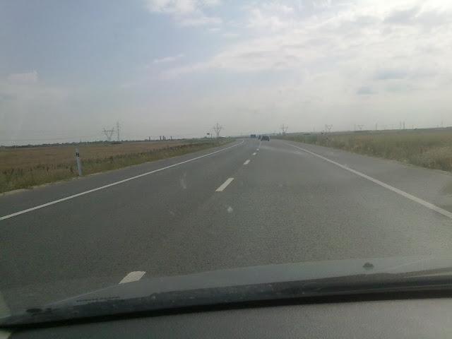Autostrada de tip Boc