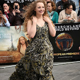 OIC - ENTSIMAGES.COM - Carrie Hope Fletcher at the Tomorrowland: A World Beyond European Premier in London 17th May 2015  Photo Mobis Photos/OIC 0203 174 1069