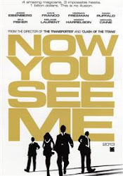 Now You See Me - Phi Vụ Thế Kỷ