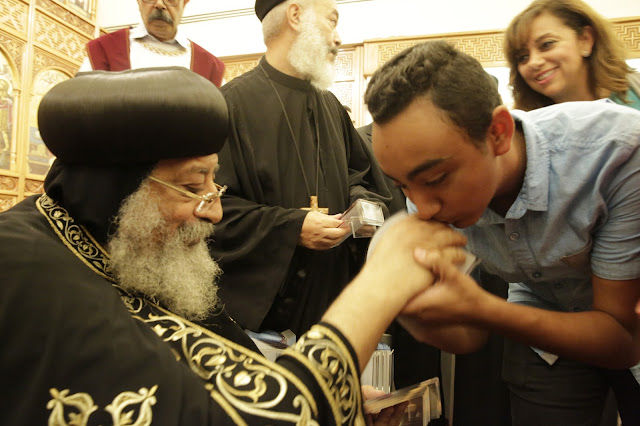 H.H Pope Tawadros II Visit (4th Album) - _09A9691.JPG