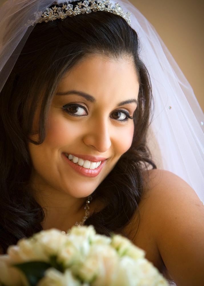 Blissful Makeup - Airbrush Makeup Artist: Darker skin tones...