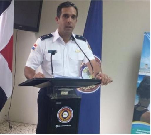 """Director de CESTUR pone su cargo a disposición del presidente Abinader tras mención en """"Operación Coral"""""""