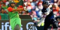 Bangladesh v New Zealand ODI Series 2016 Broadcast