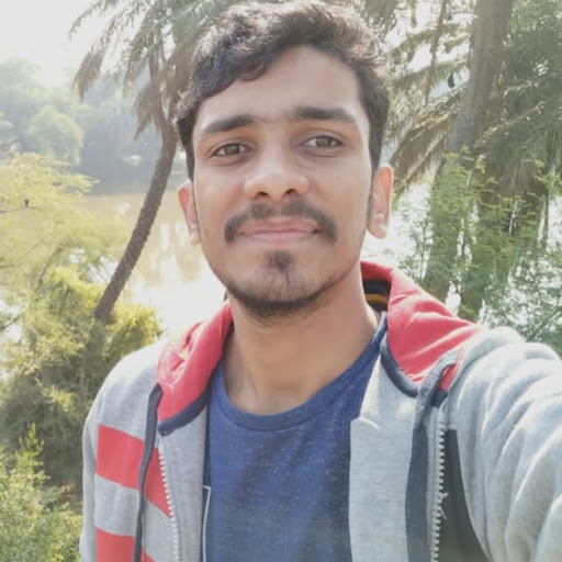 Jay Khandelwal