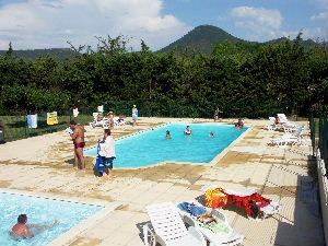 Camping la Sapinette, 21 Avenue René Delpech, 11500 Quillan, France