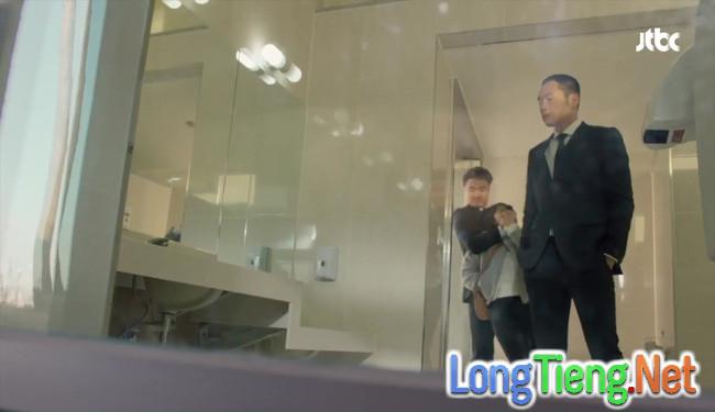 Đâu chỉ khán giả Man to Man, Park Hae Jin cũng chê nữ chính quê mùa! - Ảnh 36.