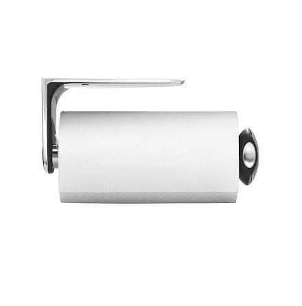 Väggmonterad Pappershållare för Hushållspapper Simplehuman KT1086
