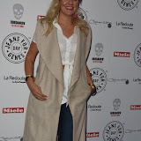 OIC - ENTSIMAGES.COM - Larissa Eddie at the  Jeans for Genes Day 2015 - launch party in London 2nd September 2015 Photo Mobis Photos/OIC 0203 174 1069
