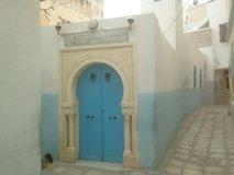 Medina Doorway