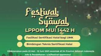 Kementerian Agama Komitmen fasilitasi sertifikat Halal UMK