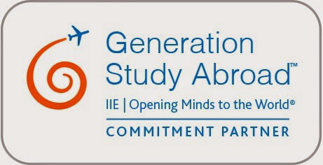 Wandering Educators joins the Institute of International Education's Generation Study Abroad Initiative