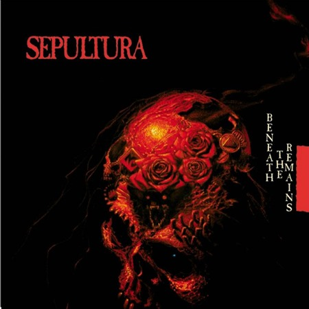 1989 - Beneath the Remains - Sepultura