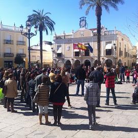 2ª Asamblea ciudadana Montijo