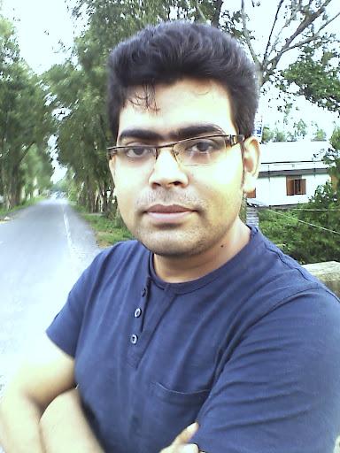 Syed Bashar