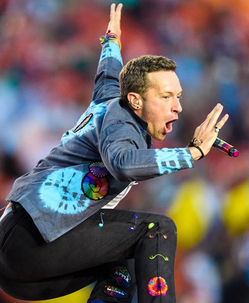 coldplay beyonce bruno mars superbowl halftime show10