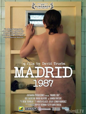 Phim Gạ Tình - Madrid 1987 (2011)