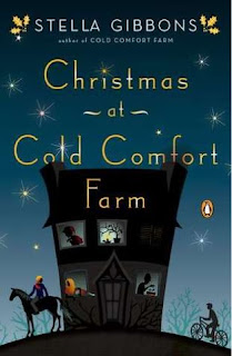 Stella Gibbons Christmas at Cold Comfort Farm Modern Klatch
