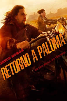 Baixar Filme Retorno a Paloma (2016) Dublado Torrent Grátis