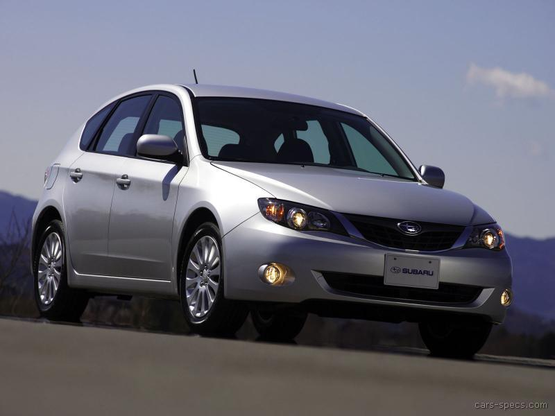 2012 subaru impreza hatchback specifications pictures prices. Black Bedroom Furniture Sets. Home Design Ideas