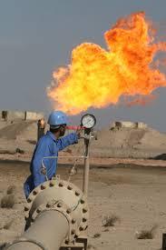 Interrompant une longue flambée : Le pétrole baisse fortement