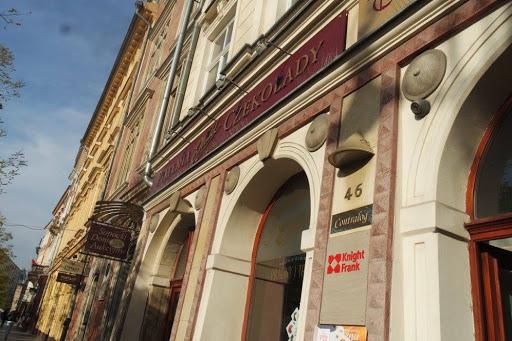 Pijalnia Czekolady E. Wedel at Krakow Main Market Square