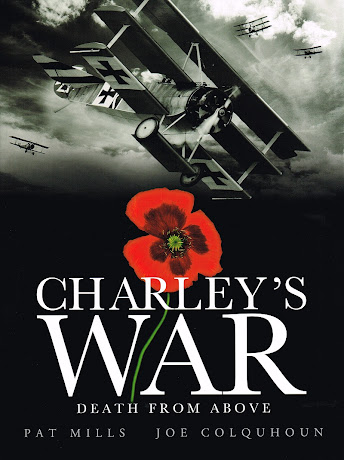 Charley's War Volume Nine