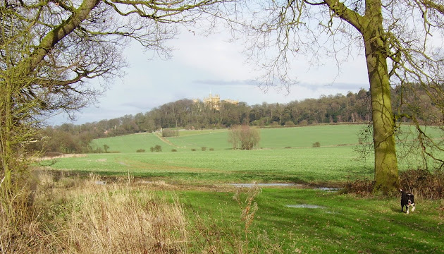 National Trust Properties Near Melton Mowbray