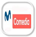 Movistar Comedia - Peliculas & Series en vivo
